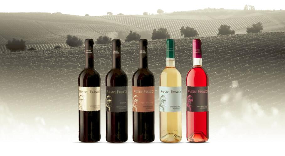 Vinhos Mestre Franco